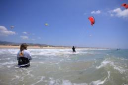 5 days kite course