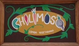 Vegetariches Restaurant Chilimosa