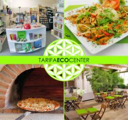 Duplicate of ECO center, a vegetarian restaurant