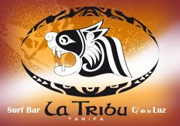 Duplicate of Pizzeria La Tribu, Surf bar