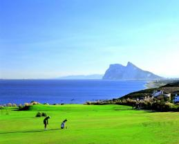 Play Golf in Andalusia