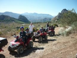 Duplicate of Quad biking