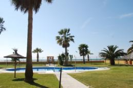 Beach Apartments in Tarifa