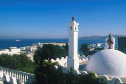 Duplicate of Tangier, Morocco